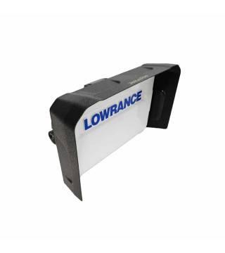 LOWRANCE HOOK REVEAL 5 VISOR