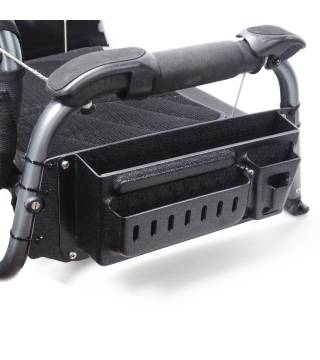 Prison Pocket A with Vantage Chair Adaptor