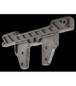 Flip & Lock Fin Adapter (J-1 and J-2 Motors)