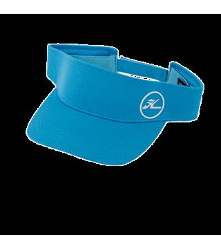 VISOR/HAT, TURQUOISE MESH
