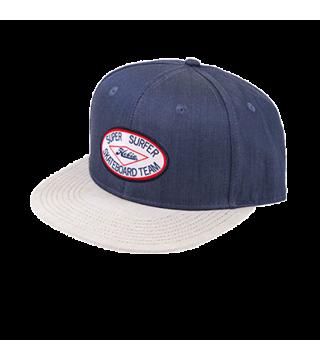 HAT, SUPER SURFER NAVY