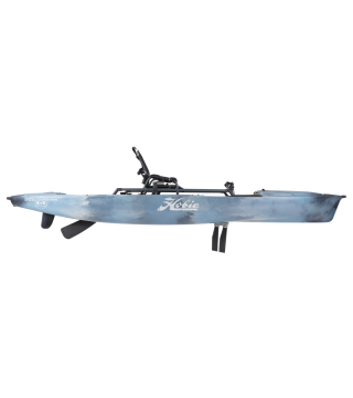 MIRAGE PRO ANGLER 14 WITH 360 DRIVE TECHNOLOGY