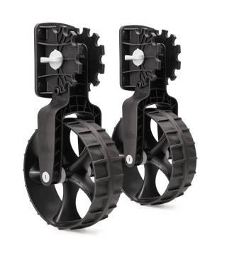 Dinghy Wheels Kit