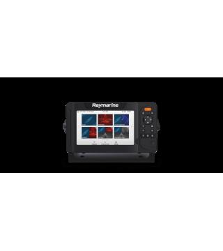 RayMarine Element 7 with HV100 Sonar / GPS COMBO