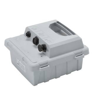 915Wh battery for ultralight